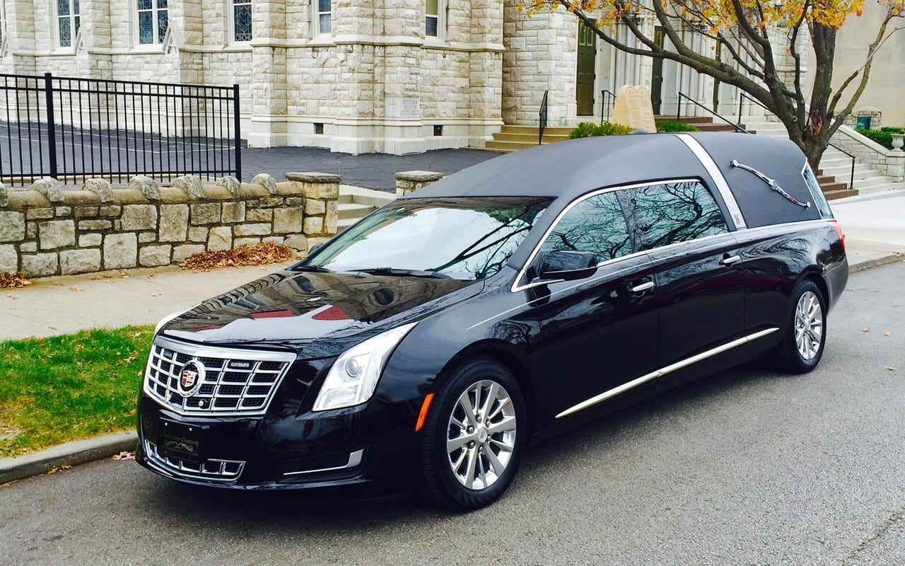 Reasons To Upgrade Your Fleet With A Newer Funeral Car