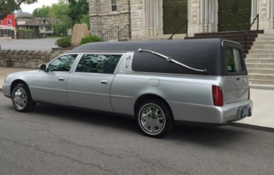 Used Hearse For Sale >> 2001 Cadillac Federal Hearse - Southwest Professional Vehicles, Inc.