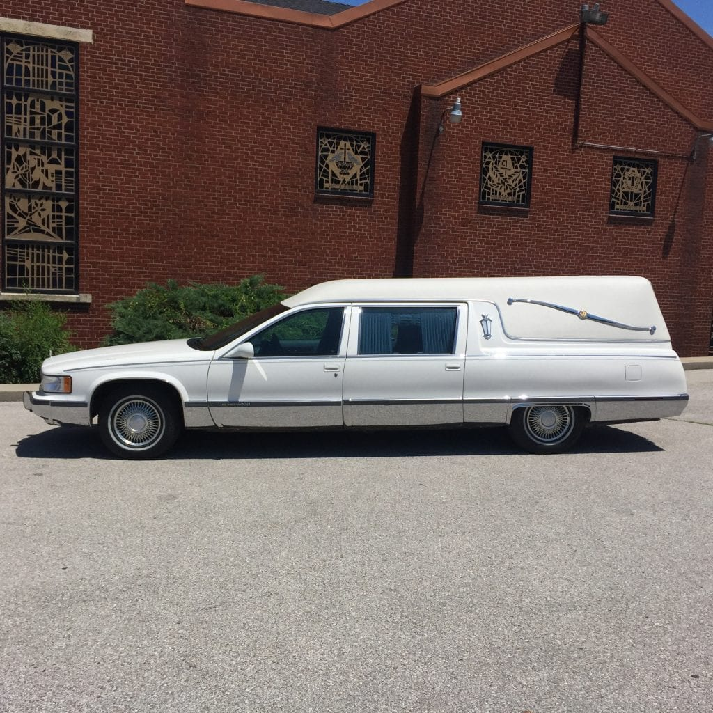 1996 Federal Coach for Sale