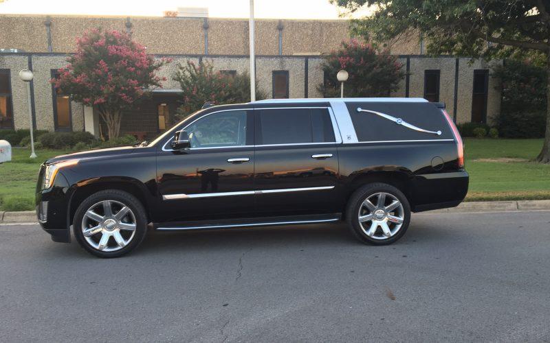 Stock Photo Cadillac Escalade Coach Southwest