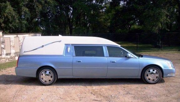 2011 Cadillac Federal Renaissance Coach for sale