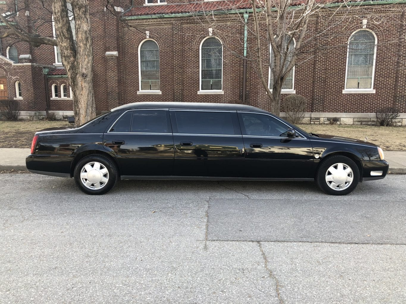 2005 Six Door Limo For Sale