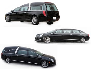 Funeral Cars for Sale