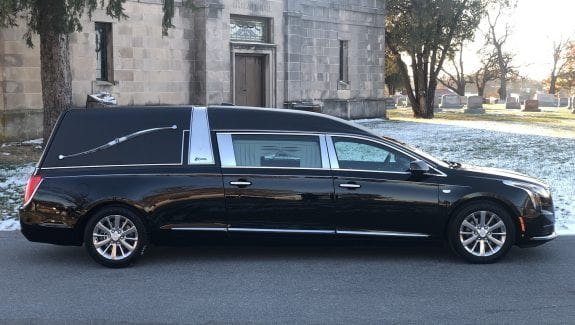 2019 Cadillac Superior Sovereign New Hearse for Sale