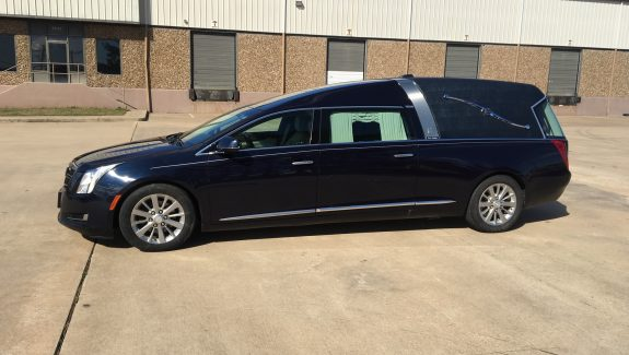 Used 2014 Hearse for Sale 1