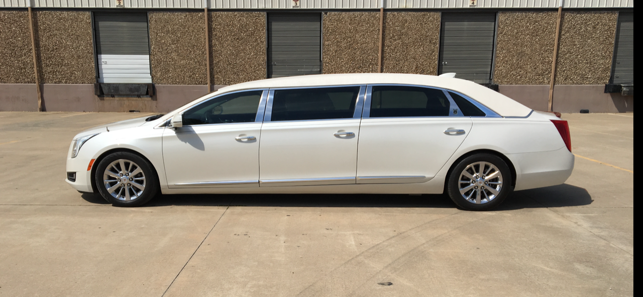 2015 Six Door Limo for sale 1