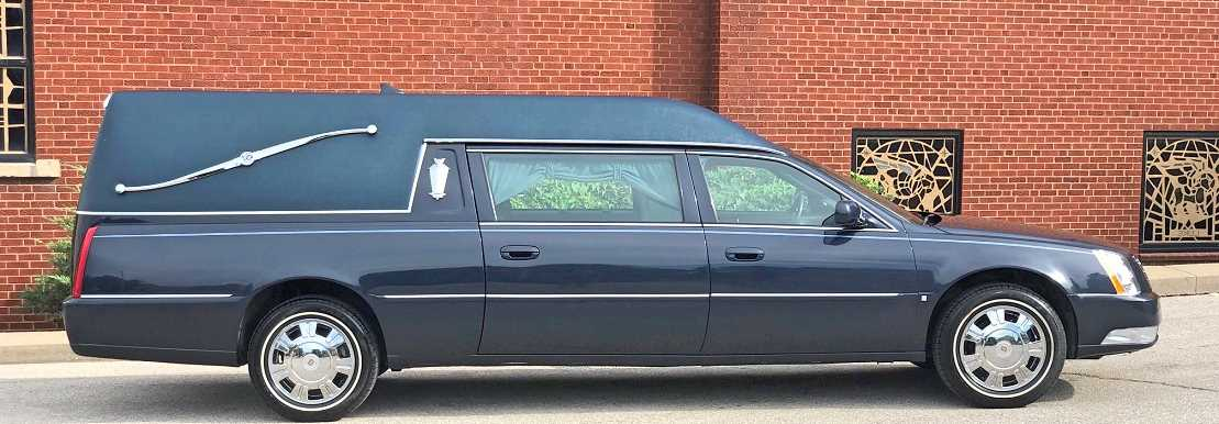What To Look For When Purchasing A Funeral Vehicle