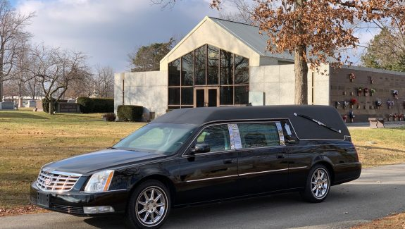 2011 Cadillac S&S Used Hearse for Sale