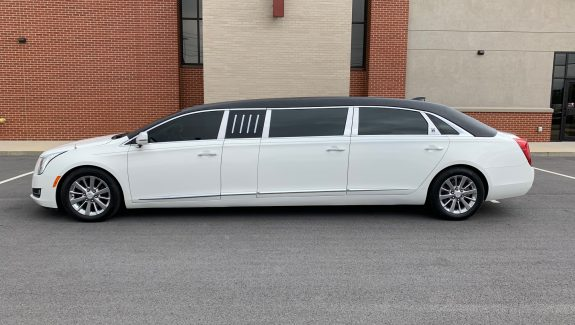"2017 Cadillac Armbruster Stageway - 70"" Limousine"