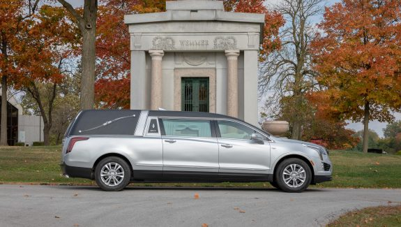 2020 Superior XT5 Statesman Hearse For Sale