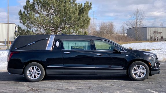 2020 S&S Medalist Funeral Coach New Hearse For Sale