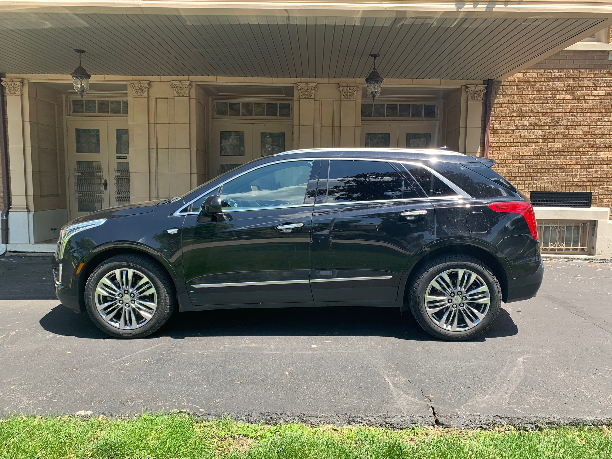 2017 Cadillac XT5 SUV - Used SUV For Sale